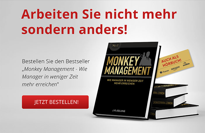 Monkey Management - High Performance Training